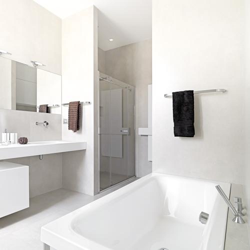 Uw badkamer verbouwen of installeren